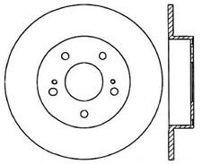 StopTech Sport Slotted Brake Disc fits 1994-2003 Nissan Maxima  STOPTECH