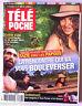 b)Télé poche 27/06/2009; Zazie chez les Papous/ Bernard-Bousquet/ Bolotny Frédér