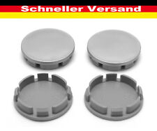 4x VW tapacubos Ø 60-56 mm embellecedores CMS Wheels autec Brock Alustar ATS