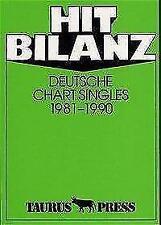 Hit Bilanz von Günter Ehnert (2000, Taschenbuch)