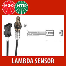 NTK Sonda Lambda/Sensore O2 (NGK1795) - OTA4N-5F1