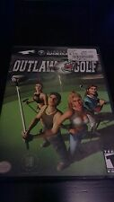 Outlaw Golf (Nintendo GameCube, 2002)