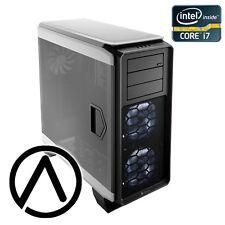 Intel i7-6900K OC 64GB GeForce GTX 1080 Ti 960 EVO work station gaming computer