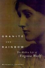 Granite and Rainbow: The Hidden Life of Virginia Woolf