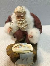 Ashton Drake Galleries The Greatest Gift Of All Figurine With Coa