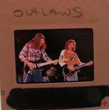 OUTLAWS Ghost Riders In The Sky There Goes Another Love Song Anthology SLIDE 1