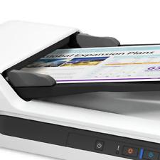 Epson Documents Scanner Workforce DS-1630 Scanner Flat Bed Scanner Din A4