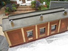 More details for  vintage o gauge toy train building bassett lowke?