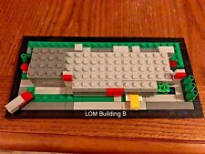 LEGO Employee Exclusive Factory 4000015 LOM Moulding B Collector's Quality
