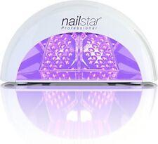Nailstar Lampe Sèche-ongles À LED professionnelle pour Laque