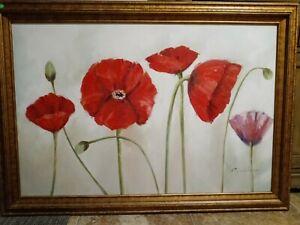 Robert Allen Wilcox Original Oil Painting (Read my Full Description)