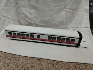 MTH Premier 20-60014 Amtrak Turbotrain Passenger Car add on