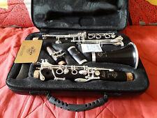 Clarinetto Sib 18/6 Selmer Prologue II - Con leva del Mib - Perfetto come nuovo.