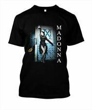Madonna-Madame-X Tour T-shirt Tee Unisex Men Women Size S- 4XL PP398