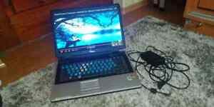 Laptop Fujitsu Siemens Amilo PA 1510 1.5 hours autonomy