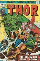 Marvel Comics Mighty Thor Vol 1 (1966 Series) # 238 VF 8.0