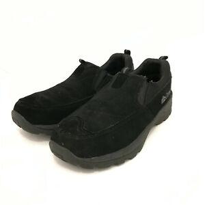 Denali Slip on Shoes Black Size 8