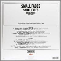 SMALL FACES -SMALL FACES Vinyl LP-Brand New-Still Sealed