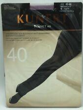 36-46 XS-XL Strumpfhosen KUNERT Strumpfhose PANTY-HÖSCHEN semi-blickdicht Gr