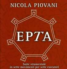 Epta - Nicola Piovani CD