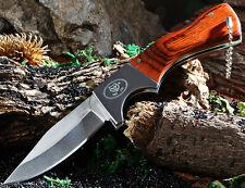 Back Lock Folding Knife Coltello Caccia Tascabile