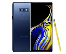 NEW Samsung Galaxy NOTE 9 128GB SM-N960U (GSM Unlocked)  AT&T T-Mobile Metro USA