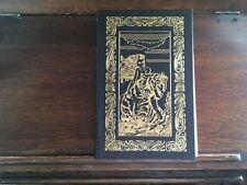 DARKER THAN YOU THINK, Jack Williamson, Easton Press Masterpieces of Fantasy '98