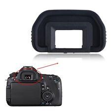 Black Rubber Eyecup Eyepiece EB for Canon EOS 10D 20D 30D 40D 50D 60D 550D LN
