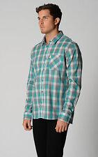 Cheap Mondays Weekday Basic Shirt-Slimcheck