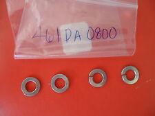 NOS KAWASAKI Washer Spring 8MM, Part #461DA0800 for KVF250, KAF400, KLX250