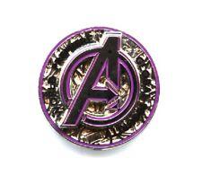 Marvel's Avenger's - World Premiere Global Security - Avenger's Endgame Pin