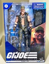 G.I. Joe Classified 6 Inch Action Figure Series 2 Gung Ho #07 NEW Ships Fast
