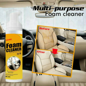 Home House Multi Purpose Foam Cleaner for Car Interior Deep Cleaning 30ML 2021