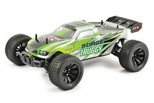 FTX Surge RTR 1/12th Scale 4WD Electric Truggy - Green