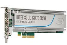 Intel DC P3520 Series 2TB AIC SSD MLC PCIe 3.0 x4 3D1 2T AIC SSDPEDMX020T701