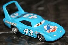 Coches, camiones y furgonetas de automodelismo y aeromodelismo Mattel de plástico de escala 1:55