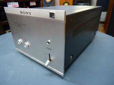 SONY TA-3130F Stereo Power Amplifier 100V USED JAPAN es vintage analog hifi RARE
