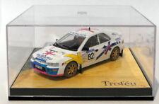 Voitures de courses miniatures Trofeu pour Subaru