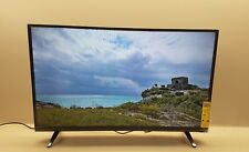 "VIZIO 39"" Class HD (720P) Full Array LED TV (D39hn-E0) 720 120Hz"
