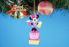 Decoration Xmas Ornament Home Party Tree Decor Disney Minnie Mouse Gift Model