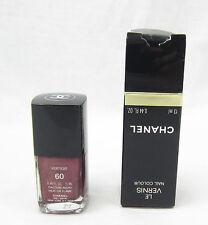 ORIGINAL Chanel Le Vernis 60 Vertigo RARE New in box Nail Polish VINTAGE