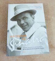 CHARLES PIGNONE - LES TRESORS DE SINATRA avec CD - EDITIONS SEUIL