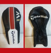 Excellent ~ TaylorMade M1 Driver Headcover Replacement Golf HC Clean!