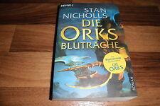 Stan Nicholls -- die ORKS  # 2 // BLUTRACHE / die Zeit der Rache ist gekommen...