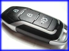 NEW 3 BUTTON SMART REMOTE KEY FOB, for FORD MONDEO, EDGE, S-MAX, ID49, 434Mhz