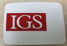IGS micro inverter gateway Server Linux Raspberry PI 3 Enecsys  Zigbe