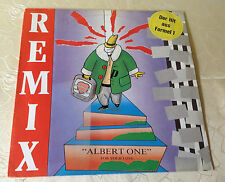 "Albert One (12""maxi) ""for Your Love (another version)"" [Rare/""Italo discoteca""] M -"