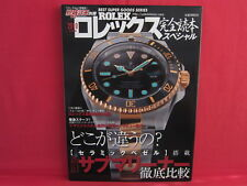 Catalog Collection 2010 Rolex Perfect Fan Book