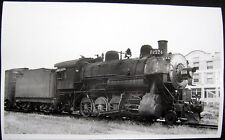 Southern Pacific Railroad~Locomotive Engine # 2724