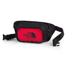 The North Face - Explore Hip Pack - Fanny Waist Bag - TNF Red/TNF Black